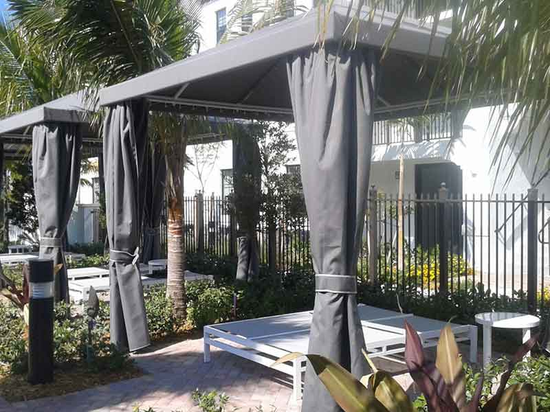 American Awning Services Making The Perfect Shading To Fit